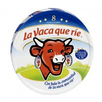 label for la vaca que rie